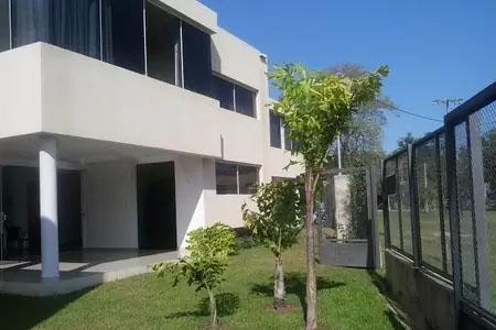 Haus in Paraguay 1