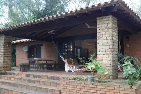 Haus in Paraguay 2