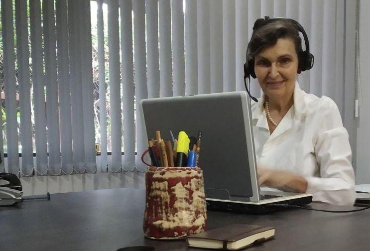 heidi reichert paraguay telefon beratung
